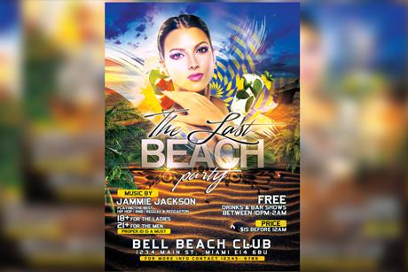 BELL BEACH CLUB